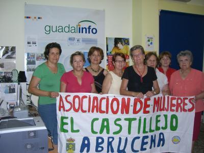 Presentación del Blog de la Asociación de Mujeres.