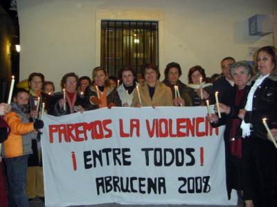 Dia de la No Violencia